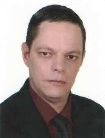 Foto do Vereador Diretor de Patrimônio
